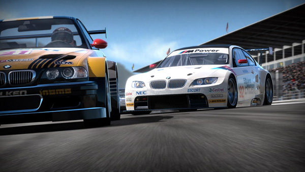 Need for Speed SHIFT, la saga de juegos de carreras de coches se reinventa