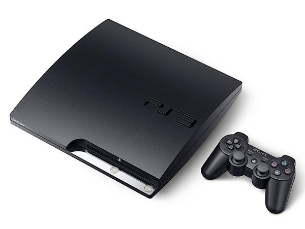 Sony confirma un nuevo modelo de PS3 Slim con disco duro de 250 gigas – Tokyo Game Show 2009