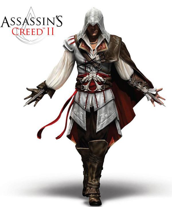 Assassin's Creed 2, el segundo título de la tetralogía llegará en noviembre