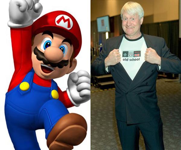 La voz de Super Mario lanza el rumor: puede que haya nuevo título para Wii