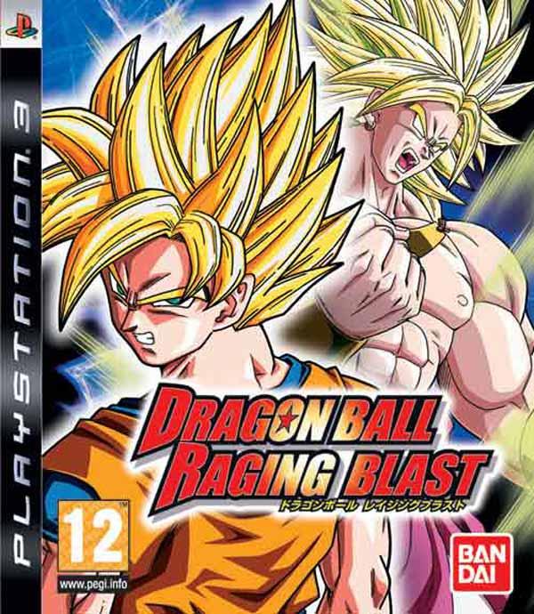 Dragon Ball: Raging Blast, otro intento por conquistar las plataformas de nueva generación