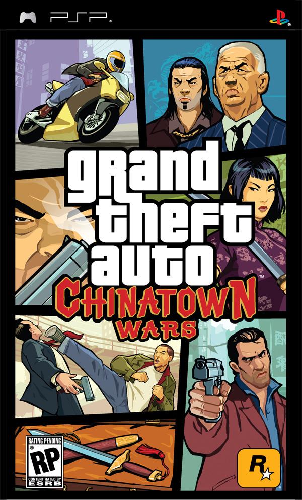 Grand Theft Auto: Chinatown Wars, volviendo a los origenes de la saga