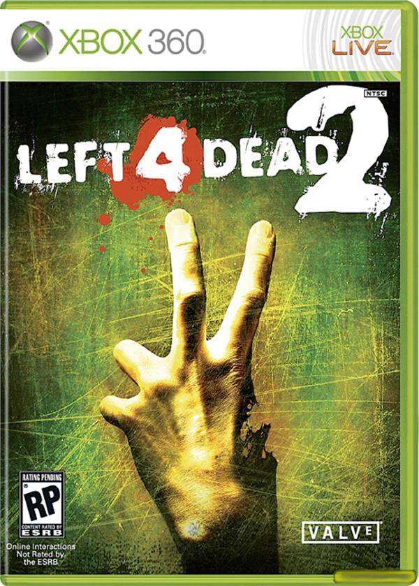 Left 4 Dead 2, la segunda parte del juego de zombies de Valve