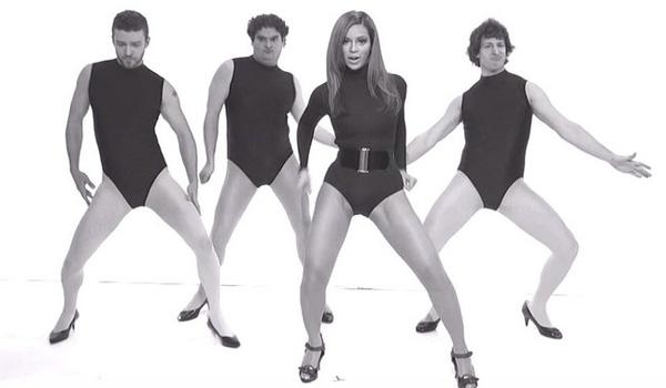 Beyoncé quiere desarrollar un Wii Fit dedicado al baile
