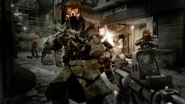 Killzone 3, la saga continúa con un título que saldría durante 2010
