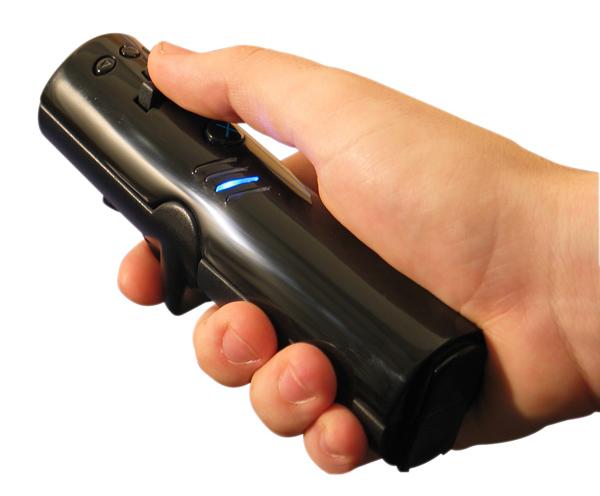 Playstation 3 podría tener un mando que Sony ha patentado similar al WiiMote
