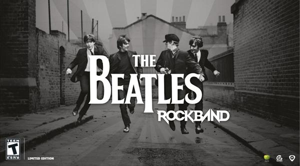 The Beatles Rock Band, el videojuego del grupo que marcó una época