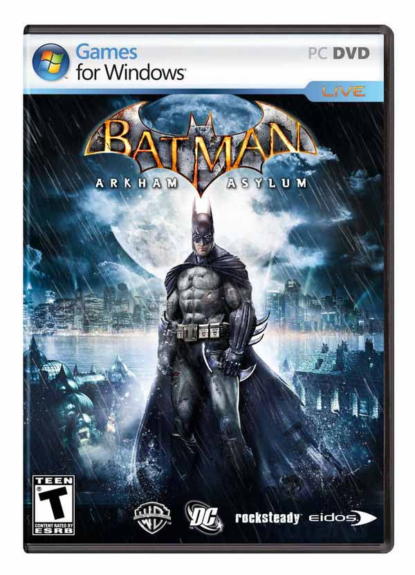 Batman: Arkham Asylum –  A Fondo
