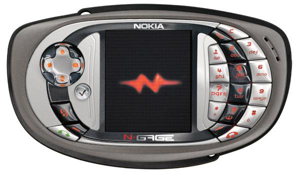 Nokia N-Gage cierra como servicio de descarga de videojuegos