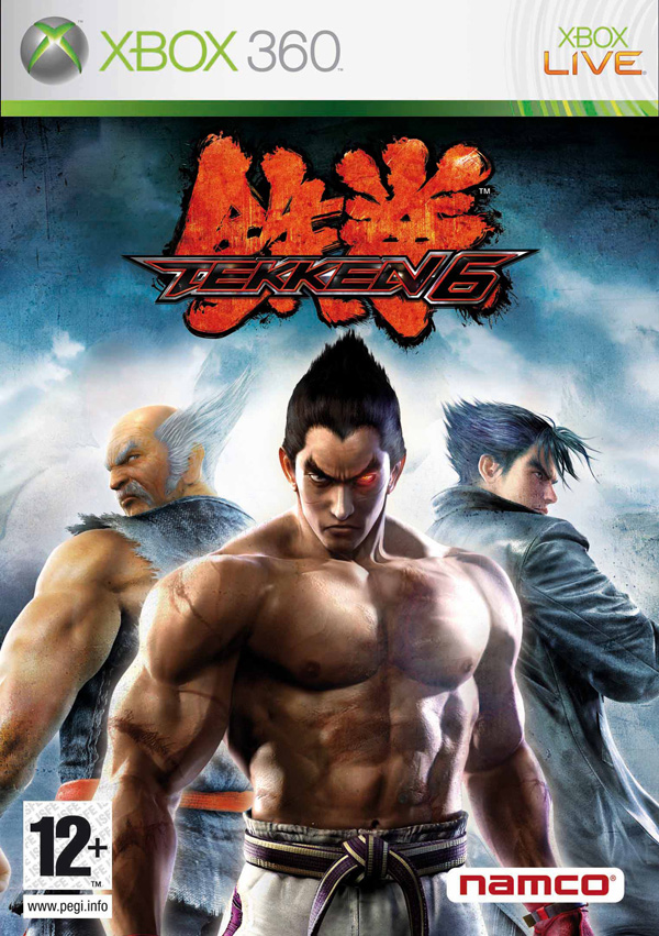 Tekken 6 – A Fondo