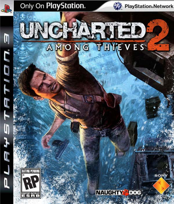 Uncharted 2 – A Fondo