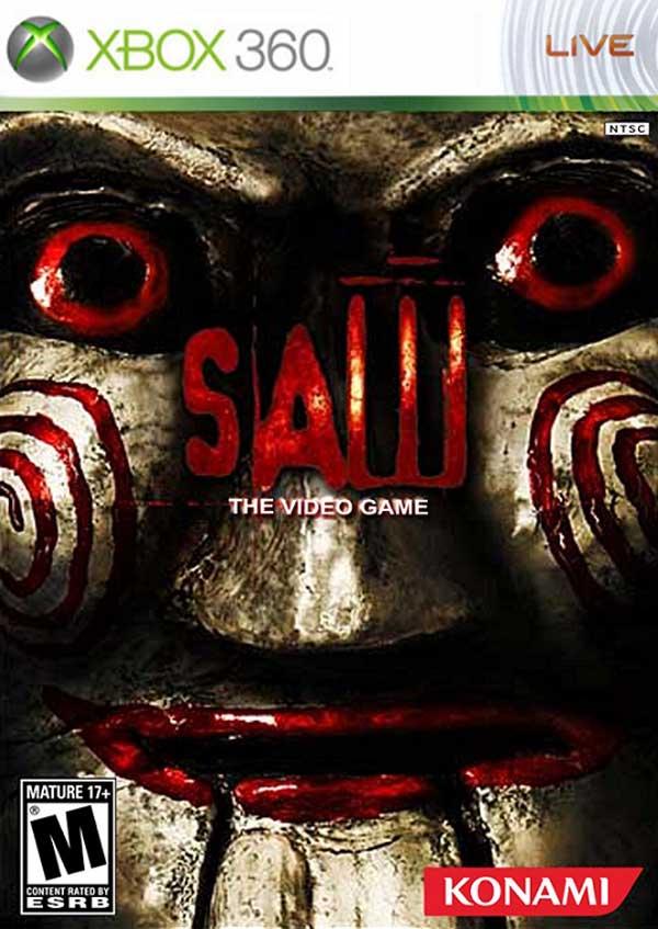 Saw, el videojuego de terror e ingenio a la venta desde el 19 de noviembre