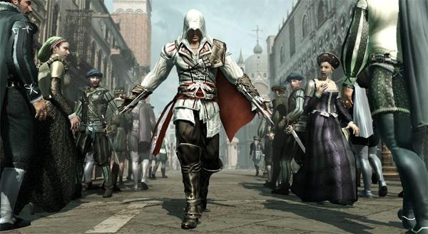 Assassin's Creed, la próxima entrega del juego tendrá un modo cooperativo online