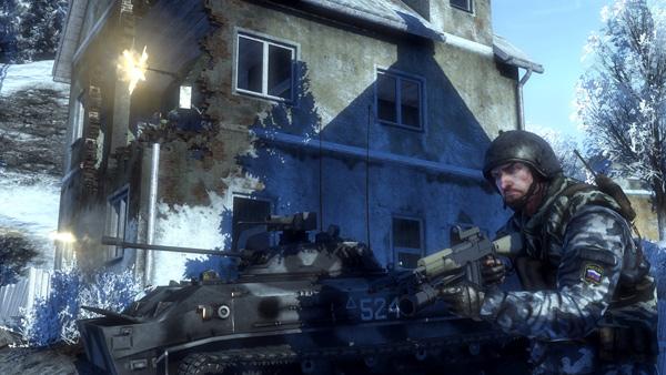 Battlefield: Bad Company 2, listo para descargar y jugar gratis gracias a la beta abierta