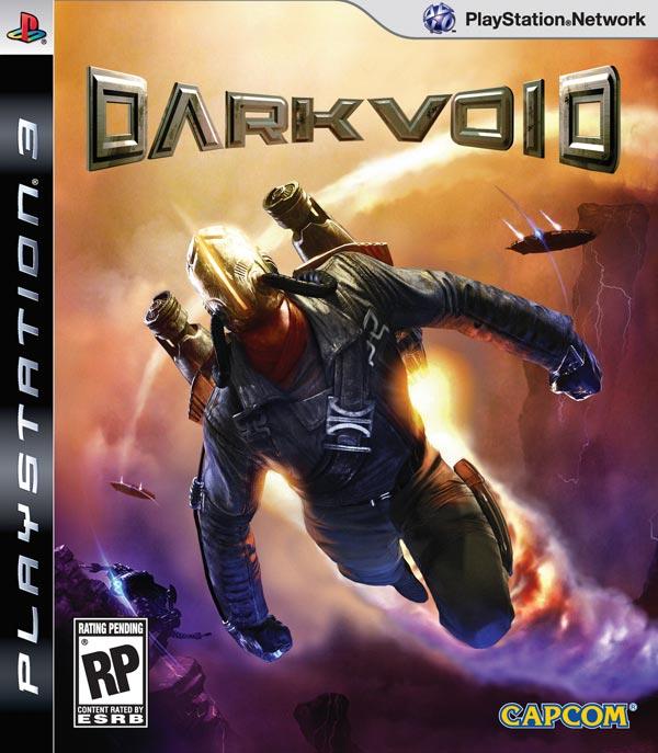 Dark Void –  A Fondo