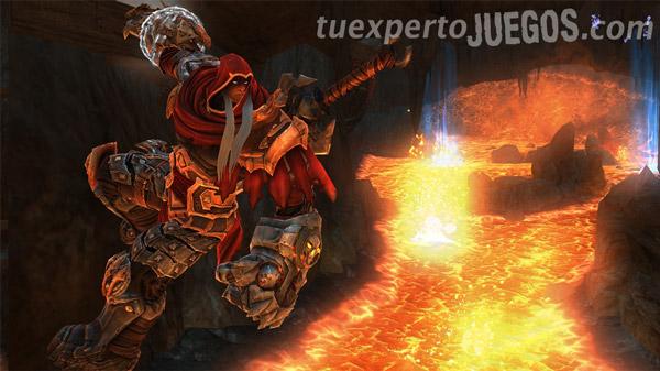 Darksiders 2, entre 2011 y 2012 saldrá la secuela de este RPG de acción