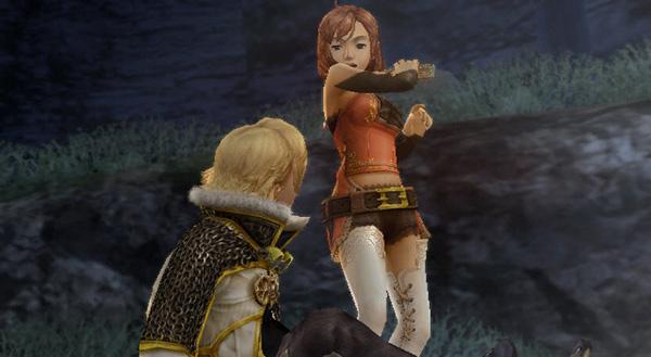Final Fantasy Crystal Chronicles: The Crystal Bearers, continua la saga exclusiva de Nintendo