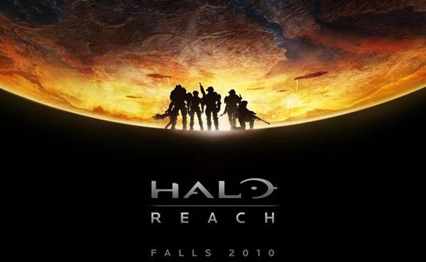 Halo Reach, la entrega que cierra la saga más importante de Microsoft Games