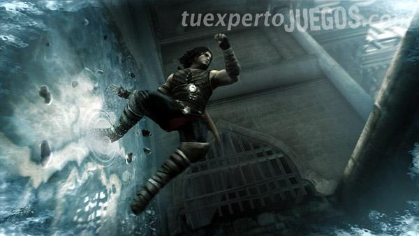 Prince of Persia: Las Arenas Olvidadas, nuevas imágenes de esta revisión de todo un clásico