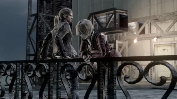 Resonance of Fate, un nuevo juego de rol con estética japonesa