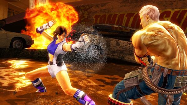 Tekken 6, el videojuego de lucha tendrá al fin su modo cooperativo online
