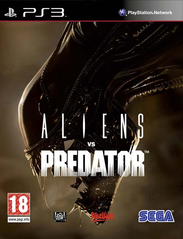 Aliens vs Predator, las ediciones especiales en España serán Survivor Edition y Hunter Edition