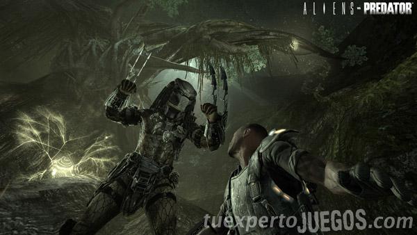 Aliens Vs Predator, primeras impresiones de este shooter de terroríficos extraterrestres