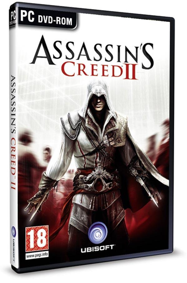Assassin´s Creed II, entre las novedades tenemos el lanzamiento en PC y un contenido descargable