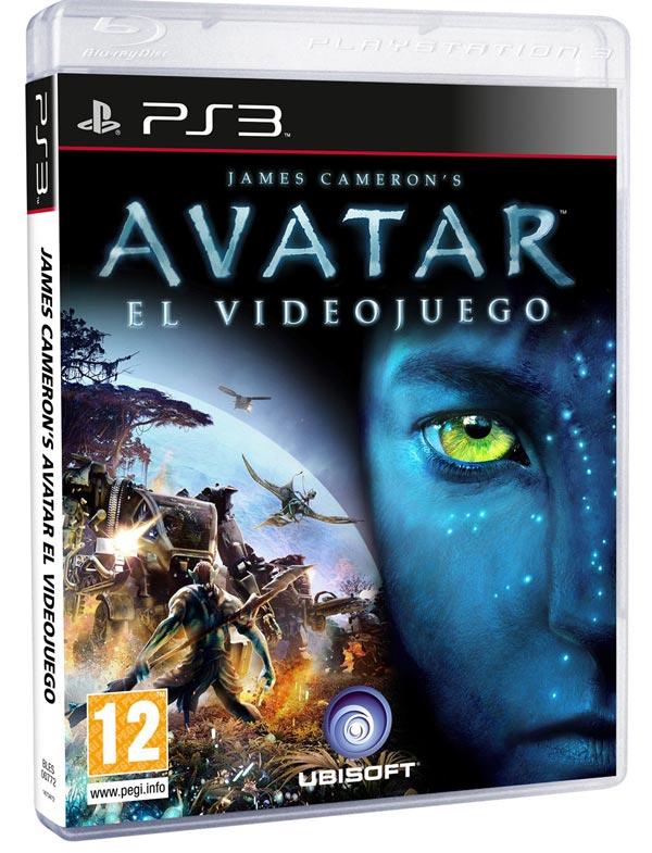Avatar, el videojuego – A Fondo