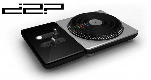 DJ Hero 2, la secuela de este juego para fiesteros podría estar en desarrollo