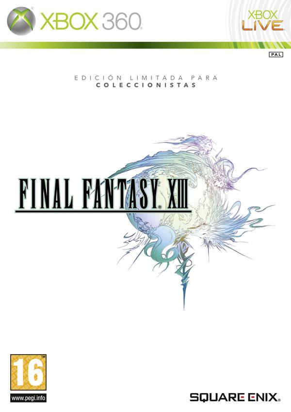 Final Fantasy XIII, este capítulo ha mejorado el sistema de estrategia y combate