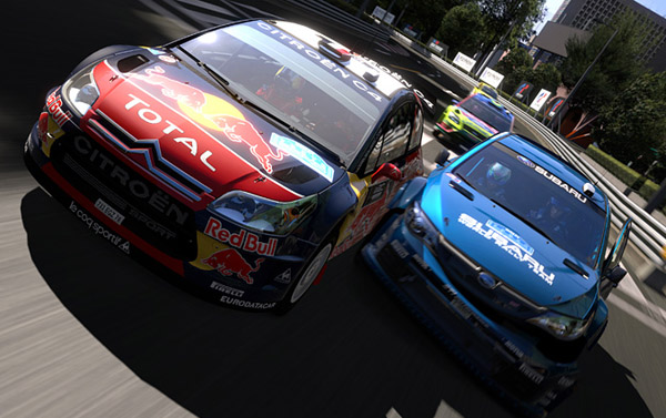 Gran Turismo 5 se vuelve a retrasar hasta nuevo aviso