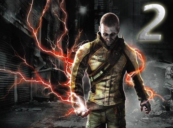 Killzone 3, inFamous 2 y Resistance 3, exclusivas para PlayStation 3 que llegarán en 2011