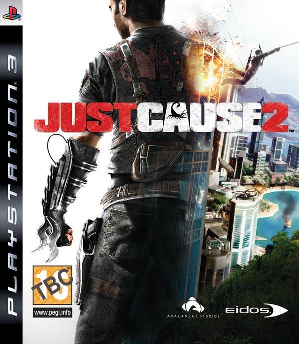 Just Cause 2, la edición de pre-reserva incluirá varios artículos descargables para el juego
