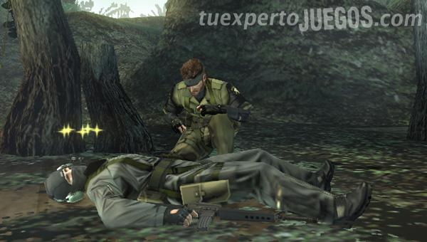 Metal Gear Solid: Peace Walker, lo último sobre esta edición de un clásico en PSP