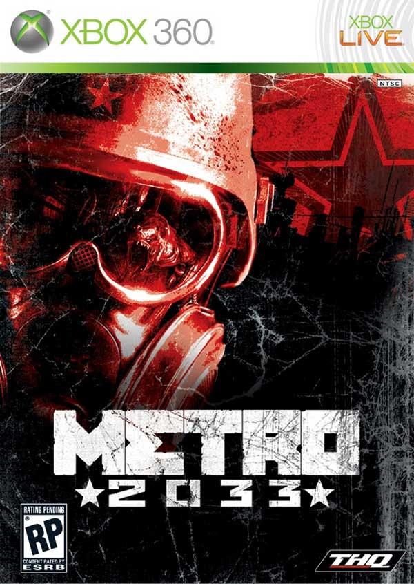 Metro 2033, nuevo tráiler de este juego de disparos en una Rusia post-apocalíptica