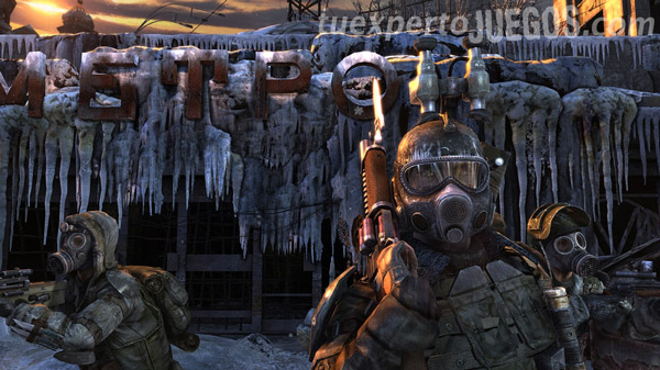 Metro 2033, ya a la venta este juego de disparos y terror para Xbox 360 y PC