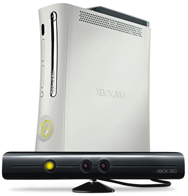Project Natal, el control motriz de Xbox 360 saldrá a la venta en noviembre