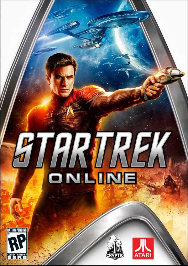 Star Trek Online Gold y Star Trek Online Silver, ediciones especiales para jugar antes que nadie