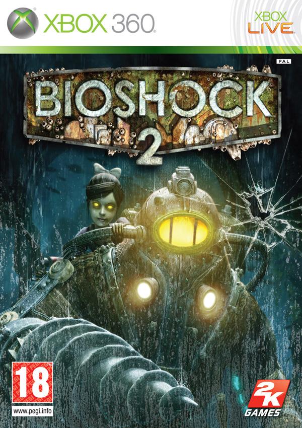 BioShock 2 – A Fondo