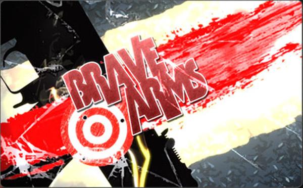 Brave Arms, un shooter en primera persona desarrollado para Facebook
