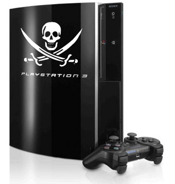 PlayStation 3, poner un chip a la consola para mejorar sus prestaciones