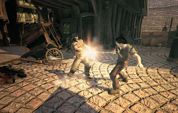 Fable 3, vuelve el juego de RPG que nos da libertad total en nuestros actos