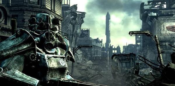 Fallout: New Vegas, la nueva entrega de esta saga aterrizará en las tiendas en Otoño
