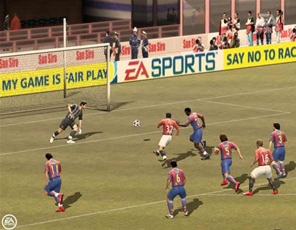 FIFA Online, la nueva forma de jugar gratis al fútbol