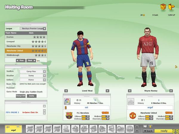 Fifa Online La Nueva Forma De Jugar Gratis Al Futbol