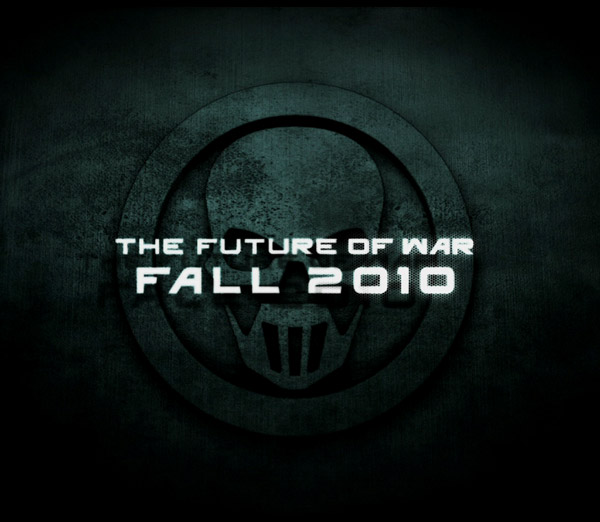 Ghost Recon: Future Soldier, primer teaser tráiler del nuevo shooter del sello Tom Clancy