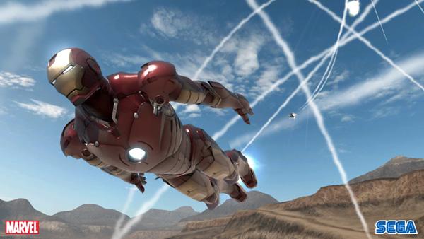 Iron Man 2, el superhéroe más rico de Marvel se pasa a los videojuegos