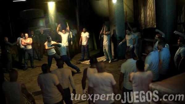 Prison Break: The Conspiracy, nuevo tráiler de este juego de rol carcelario