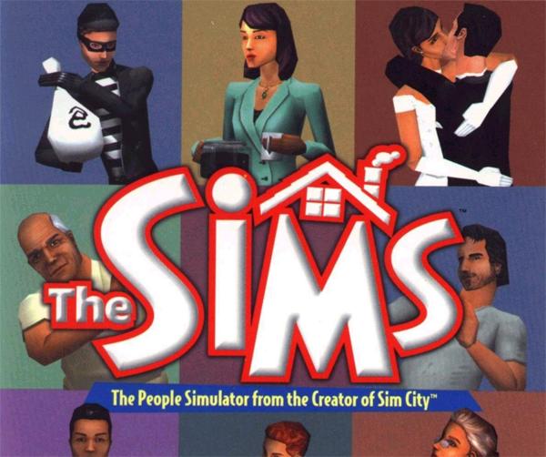 Los Sims, el simulador social de Electronics Arts cumple 10 años y continúa creciendo
